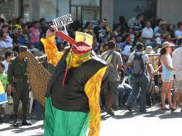 Descabezado Carnaval de Barranquilla