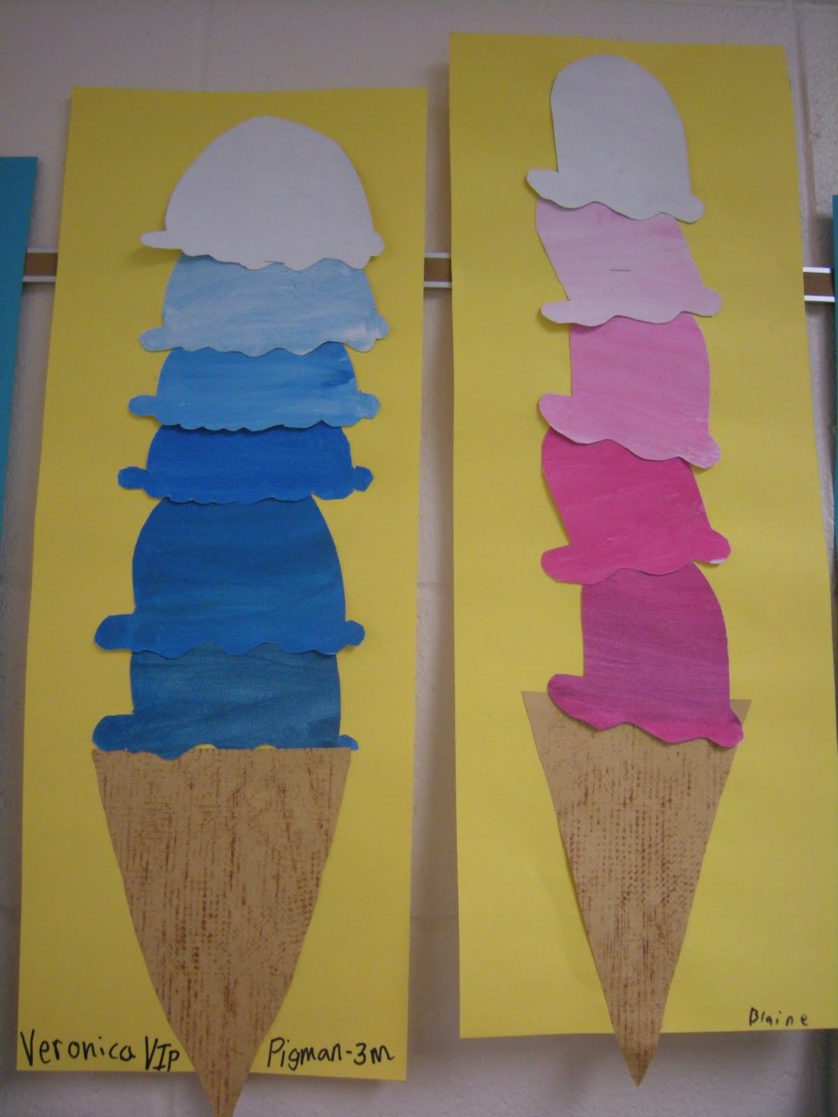 Artolazzi: Value Ice Cream Cones