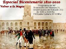 Especial de 90' Bicentenario de Mayo (1810-2010)