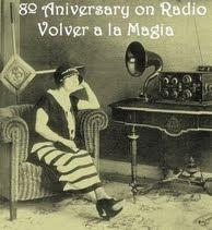 ESPECIAL 8º ANIVERSARIO EN LA RADIO Parte I: Historia de la Radiofonia Argentina