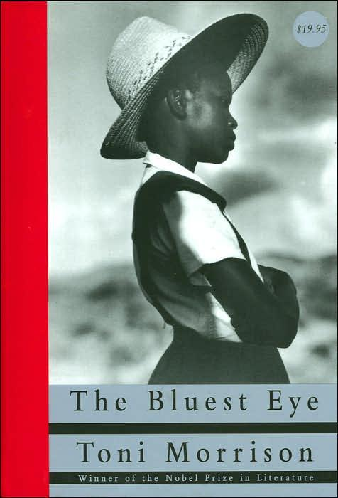 racism in the bluest eye research papers Race and racism are complicated issues in the bluest eye unlike typical  portrayals of racism, involving white hatred against blacks, the bluest eye  primarily.
