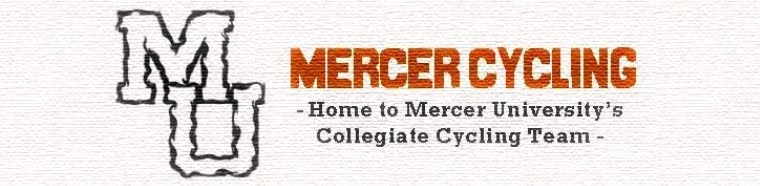 Mercer Cycling