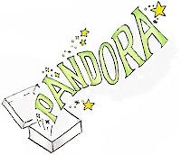Pandora SA/E