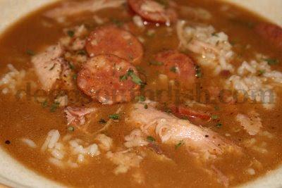 Deep South Dish: Gulf Coast Favorites