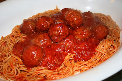 meatballs spaghetti and meatballs spaghetti and meatballs meatballs ...