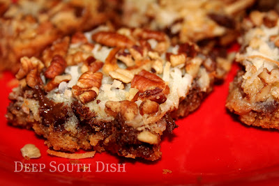 ... layer bars recept yummly layer bars seven layer basic seven layer bars