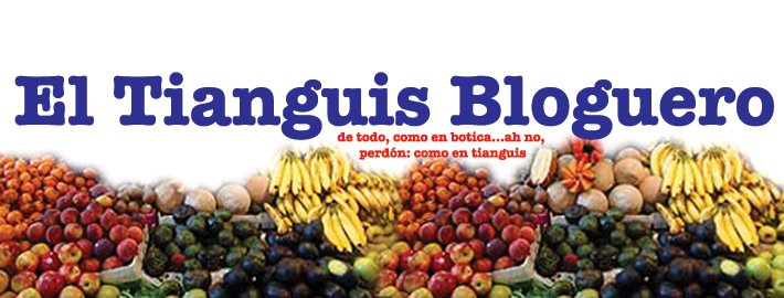 Tianguis Bloguero