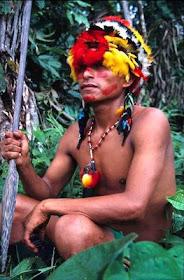 Tribus de la Selva