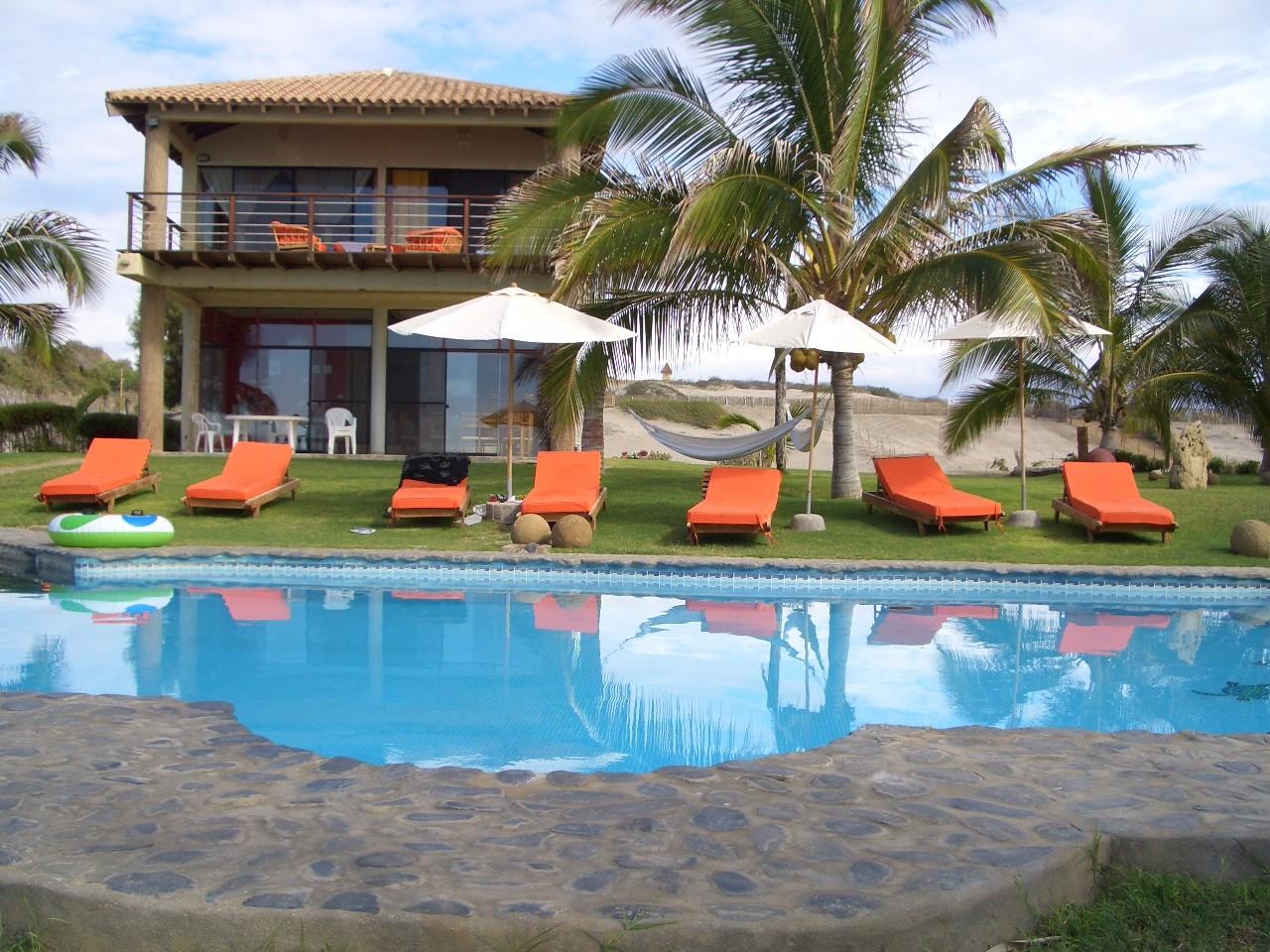 Peru destinos turisticos playas lima sur - Decoracion de casas de playa ...