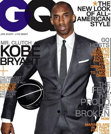 kobe bryant family photos 2010. Basketball player Kobe Bryant