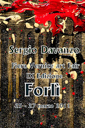 Next Exhibition of Painting - Forlì (Italy) March 25 - 27, 2011