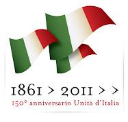 L'ITALIA COMPIE 150 ANNI