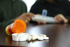 תרופות חרדה רבות ממכרות ובעלות תופעות לוואי מסוכנות