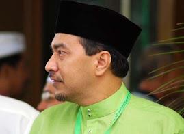 EXCO Kanan Kerajaan Negeri Kelantan