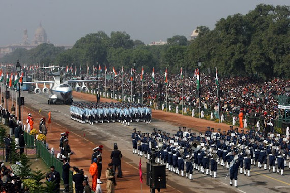 Republic Day 2