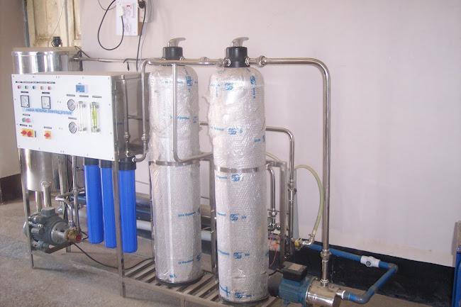 Aqua Reverse Osmosis systems (3)