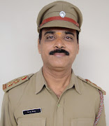 First Officer C Rama Rao