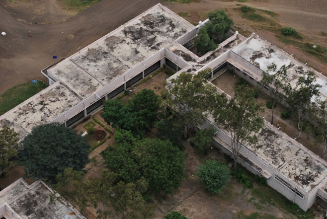 Sainik School Bijapur Hoysala House