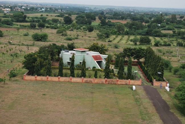 Sainik School Bijapur Ajeet Bhavan 1