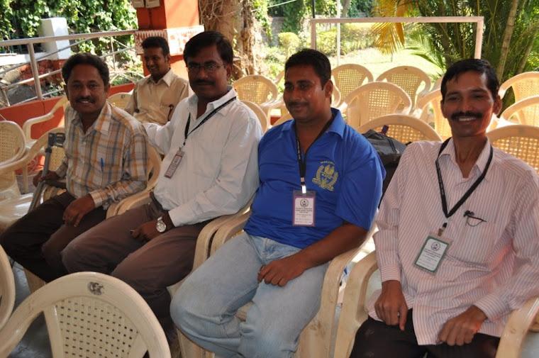 Sainik School, Bijapur, Ajeet Alumni Association Meet, Pune, Dec 2010 (27)