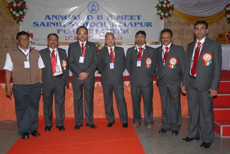 Kudos to Pune Ajeets-three Cheers