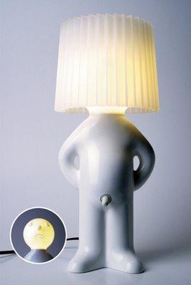 Unique Lamps 3D Design Unique Lamps