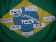 O BRASIL QUE NÓS QUEREMOS