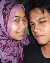 ALIA AND HAFIY