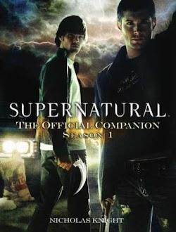 Siêu Nhiên 1 - Supernatural Season 1 (2005) Poster