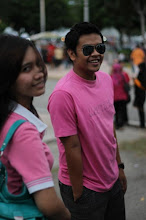 AND THIS IS MY SUPER DUPER PINKY HERO. HAHA