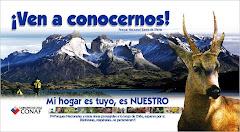 Chile Tierra de Encantos Naturales