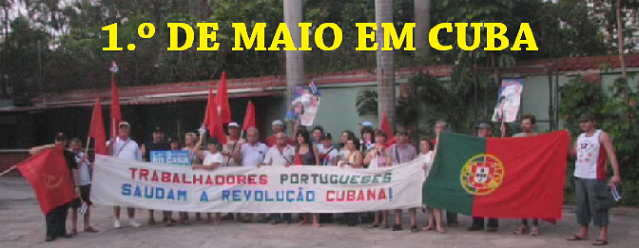 VIAGENS A CUBA