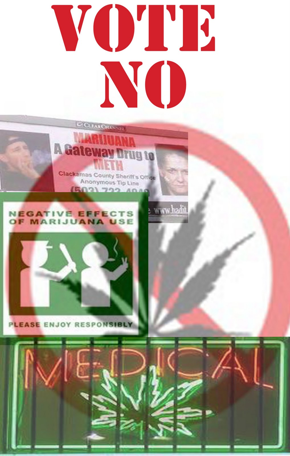 Legalizing Marijuana Thesis Statement