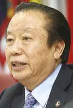 Robert Lau Hoi Chew dies