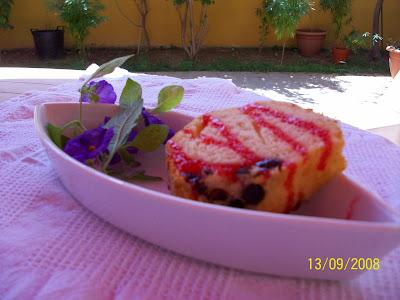 Bizcochona con pepitas de chocolate BIZCOCHO+CON+PEPITAS+DE+CHOCOLATE++2