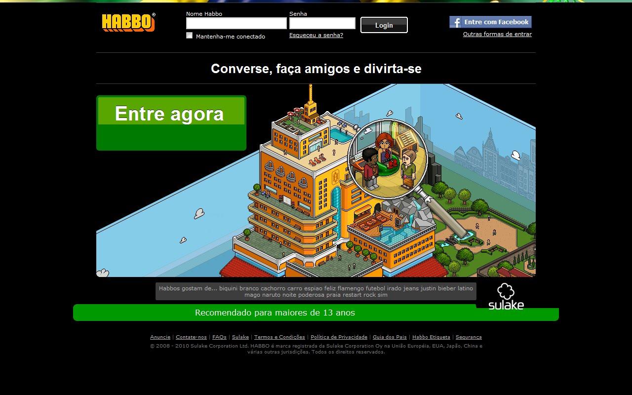 www habbo hotel com: