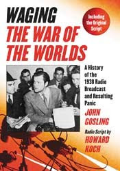 1937 war of the worlds radio broadcast