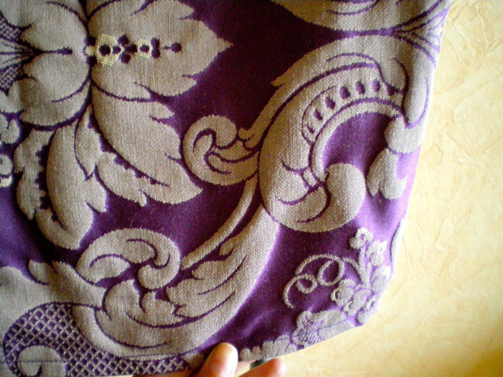Le blog de mrs june et de son petit chinois couture - Edmond petit tissus d ameublement ...