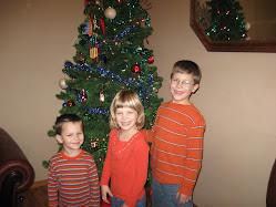 Carolyn, Andrew, Matthew