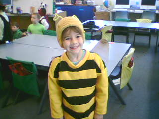 my little bee