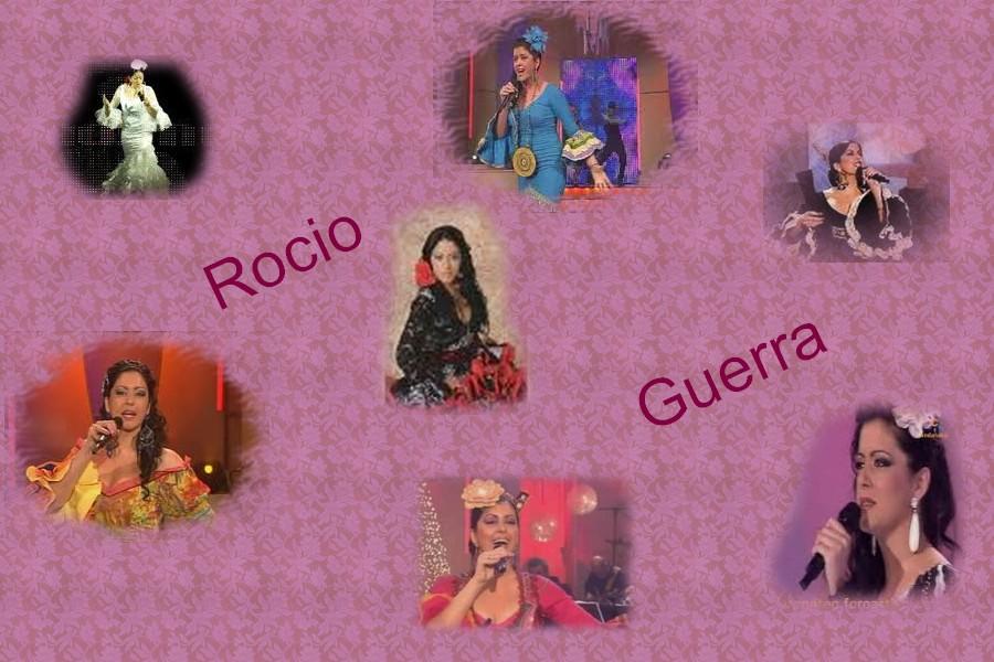 Rocio Guerra
