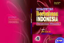 Kompeten Berbahasa Indonesia Berwawasan Wira Usaha: untuk SMK Tingkat Unggul