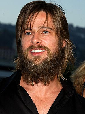 Celebs Who Rock Beards
