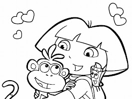 Nick Jr Coloring Pages Paw Patrol