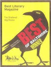 Baltimore Magazine Award
