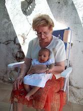 La bisabuela Pepita