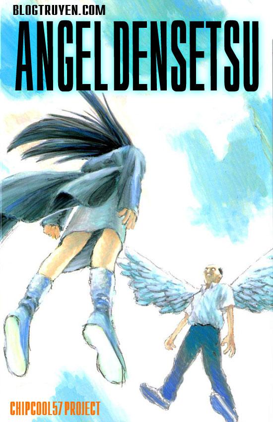 Angel Densetsu chap 61 - Trang 1