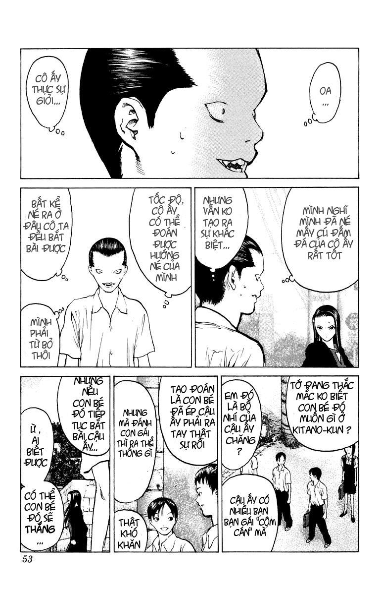 Angel Densetsu chap 61 - Trang 16