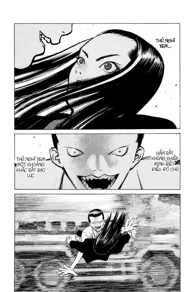 Angel Densetsu chap 61 - Trang 29