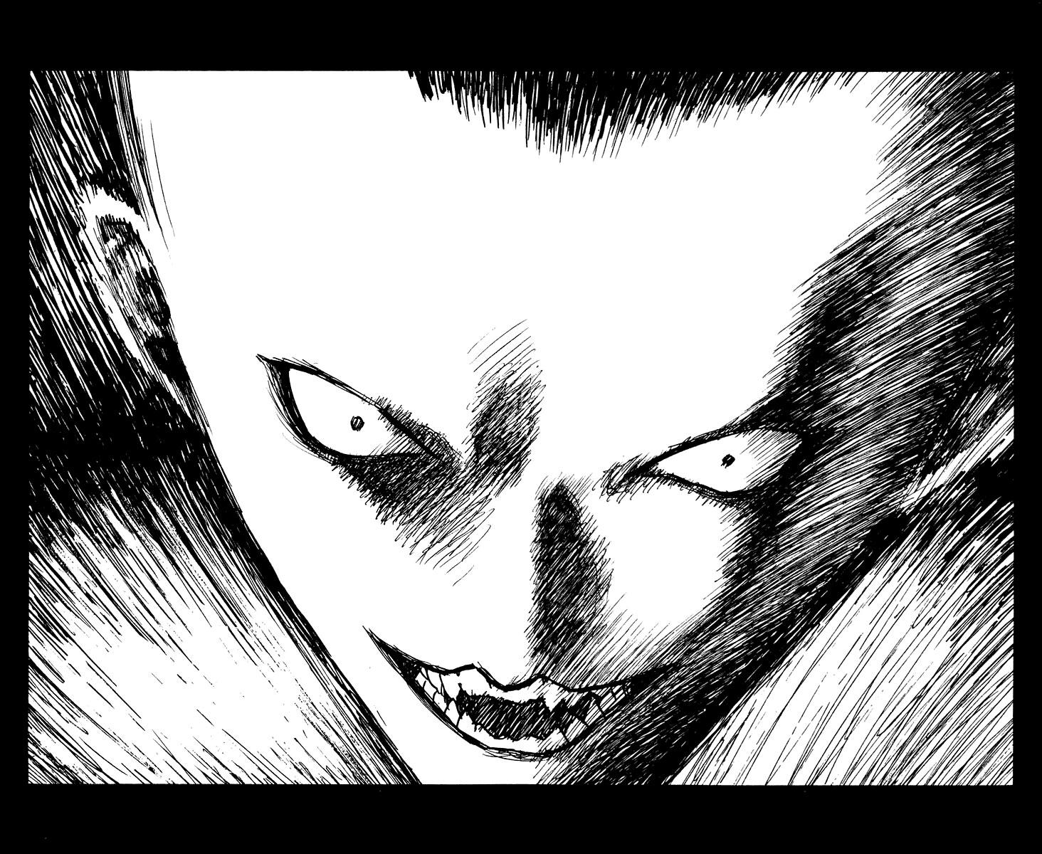 Angel Densetsu chap 59 - Trang 27